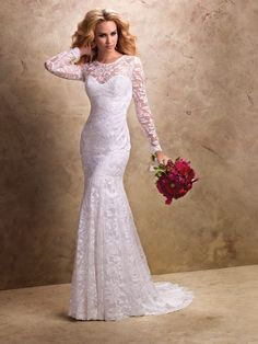 There's no other tradition as synonymous with marriage as the white wedding gown. And for some bridesthe process started years ago.Are you the bride who started looking for your Wedding Dressbefore you were even engaged? You're not alone. Most brides have thought about walking down...
