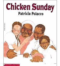 Chicken Sunday  2nd DRA Level 28-30