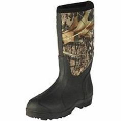 New Norcross 67503 Size 13 Mossy Oak Camo Break Up Sole 15' Work Hunting Boots >>> Read more  at the image link.