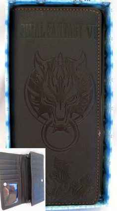 Final Fantasy Wallet FFWL7061
