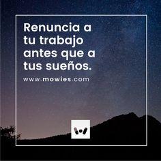 Mowies es la red donde los creadores tienen el poder. Comparte películas y videos con tus amigos y gana dinero cuando ellos los vean.