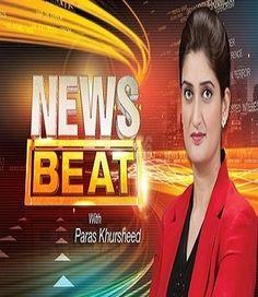 News Beat – 6th December 2015