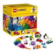 LEGO Classic Medium Creative Brick Box 10696 Building Toys for Creative Play; Lego Shop, Buy Lego, Lego Duplo, Lego Ninjago, Lego Batman, Legos, Holland, Classic Lego, Best Educational Toys
