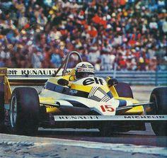 Alpine Renault, Renault Sport, Alain Prost, Race Engines, F1 Drivers, France, Formula 1, Race Cars, Engineering