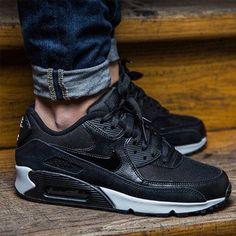 PURISD.DE #Sneaker #black #sneakerlove