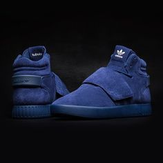 The Tubular Invader Straps from Adidas.Check out all our new men's footwear…