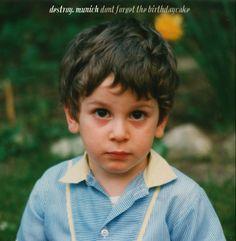 "destroy, munich: ""Don't Forget The Birthday Cake"" (schoenwetter / Munich, Album Covers, Don't Forget, Birthday Cake, Gourmet Food Store, Birthday Cakes, Monaco, Cake Birthday"