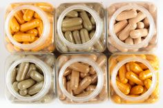 Employ the Weight-Loss Power of Supplements - Dr. Oz shares an easy 11 step-plan to lose weight and keep it off!