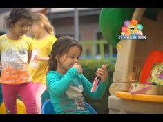 """Детский сад """"Семицветик"""" - единственный лицензированный русский детский сад в Паттайе.  Вебсайт http://www.semicvetik.org/ Телефон директора: +66-81-135-97-07 Есть филиал в Бангкоке."""