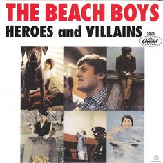 "Forum page discussing the songs ""Good Vibrations"" & ""Heroes and Villains"" by The Beach Boys. I particularly love this one poster's commentary on listening to ""Heroes and Villains"": http://www.brianwilsonfans.com/board/viewtopic.php?f=12&t=277#p1750"