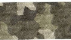 Need a little Camo in your day? This fabric trim delivers...