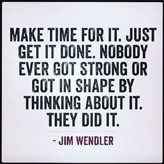 Make time for it quotes quote strong fitness workout motivation shape exercise motivate fitness quote fitness quotes workout quote workout quotes exercise quotes Citation Motivation Sport, Fitness Motivation Quotes, Health Motivation, Weight Loss Motivation, Workout Motivation, Monday Motivation, Fit Women Motivation, Athlete Motivation, Athlete Quotes