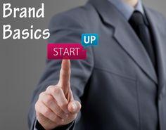 Branding Basics for Start-ups