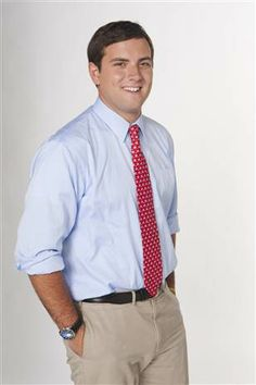NBC's Luke Russert on Twitter @LukeRussert