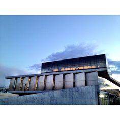 Acropolis Museum #athens
