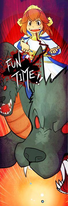 Smite - Change, page 111 by Zennore.deviantart.com on @DeviantArt