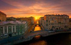 Get to know beautiful St Petersburg! #StPetersburg #russia www.st-petersburg.com