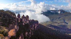 The Blue Mountains Eco Tours | Australia