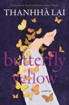 Winner of the Scott O'Dell Award for Historical Fiction! Perfect for fans of Elizabeth Acevedo, Ibi Zoboi, and Erika L. Sanchez, this gorgeously written. Ya Books, Free Books, Good Books, Roman, Realistic Fiction, Ya Novels, Fiction Novels, Young Adult Fiction, National Book Award