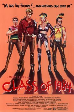 Class of 1984 (1981)