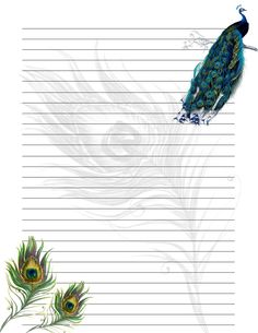 PEACOCK STATIONERY Letter Parade: Free Stuff Monday. 20150107