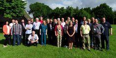 Danfoss Avrupa İş Konseyi (EWC-European Works Council 2017), 29-31 Mayıs tarihleri arasında Sonderborg'da gerçekleştirildi. Danfoss'un 2015 yılında Avrupa Birliği direktifleri doğrultusunda hayata geçirdiği Danfoss Avrupa İş Konseyi'nin 2017 toplantısı; toplam 28 ülkeden, 12.508 çalışanı temsilen 24 temsilcinin katılımı ile 29-31 Mayıs tarihleri arasında Sonderborg'da gerçekleştirildi. Toplantıda Danfoss Türkiye'yi Kıvanç Aslantaş temsil etti. Açılış konuşmasında Avrupa ...