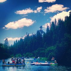 Then I Got To Thinking...: Lake Tahoe Summer To Do List