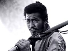 wallpapers: Toshiro Mifune