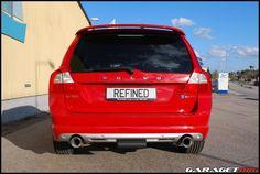 garage | Volvo V70 II 2,5FT (2009)
