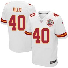 Nike Kansas City Chiefs #40 Jerseys Online:$19.9 - Cheap NFL Elite Jerseys From China