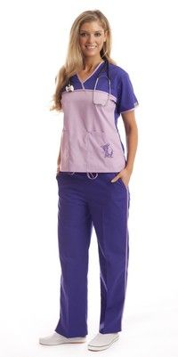 Products Women's Designer Purple Dog Lover's Scrubs Uniform What You Should Know About Warranty Laws Scrubs Outfit, Scrubs Uniform, Healthcare Uniforms, Stylish Scrubs, Work Uniforms, Nursing Uniforms, Toned Women, Medical Scrubs, Scrub Sets