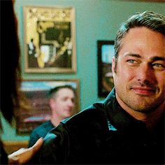 Chigago Fire, Taylor Kinney Chicago Fire, Chicago Med, Ex Husbands, Cry For Help, Male Face, Firefighter, Eye Candy, Tv Shows