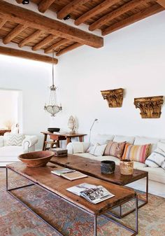 A beautiful finca style holiday home in Ibiza