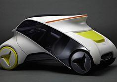 What Happens when Apps go Automotive? | Yanko Design