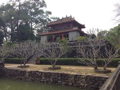 Lang Gia Long @ Hue, Vietnam
