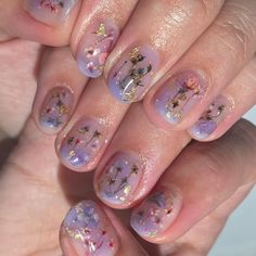20 Chic Nail Art Ideas for Your Wedding : Wedding Nail Design Ideas - Chic Wedding Bridal Nail Art Chic Nail Art, Chic Nails, Nail Designs Bling, Nail Art Designs, Natural Wedding Nails, Nagel Hacks, Bridal Nail Art, Jelly Nails, Wedding Nails Design