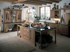 Kitchen area is that location where females spend a great deal of time so you can choose best color scheme that could include extra beauty to your cooking area. All the accessories and kitchen cabinets complement color otherwise it will not be cherished. Visit our site http://www.worktopfactory.co.uk/Materials/GraniteKitchenWorktops/tabid/2344/Default.aspx for more information.oGranite worktops Essex are not just visual however is additionally efficient to utilize.