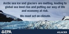 The U.S. currently chairs the Arctic Council. We're proud to be joining the #GLACIER Conference in #Alaska today to talk about how we #ActOnClimate globally. Watch live: www.state.gov/glacier