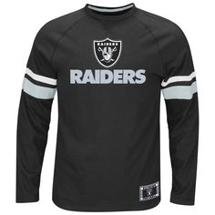 Amazon.com   Oakland Raiders Majestic NFL