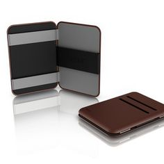 Magic Wallet Rodeo, $30, now featured on Fab.