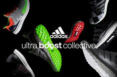 adidas Ultra boost collective edition | Sports Insider Magazin