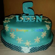 Leen is 5