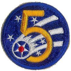 5 Air Force