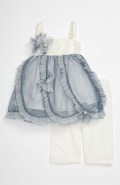 Love this style - wish I could so.  This would be so cute for a little girl