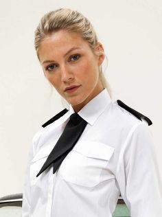 dámské pracovní oděvy pro security