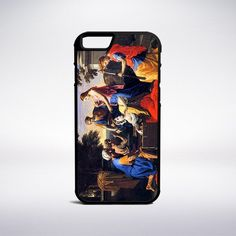 Nicholas Roerich - And We See Phone Case – Muse Phone Cases