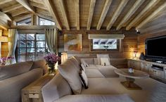 Chalet Les Gentianes 1850 in the French Alps (2)