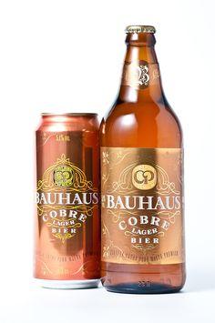 Bauhaus Cobre. Cervejaria Premium. Frutal-MG. #brazil #beer