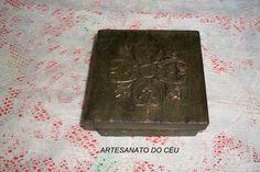 Caixa Textura - R$ 15,00 Cod. PCX 214