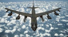 This B-52 ISIS Fighter Is About To Make Waves In The Middle East